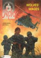 Vente livre :  Alpha t.2 ; wolves'wages  - Youri Jigounov - Pascal Renard - Mythic