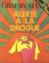 Nouvel Observateur (Le) N°252 du 08/09/1969 - Couverture - Format classique