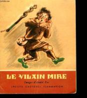 Le Vilain Mire. Imageries Sur Un Vieux Fabliau. Les Petits Castors. - Couverture - Format classique