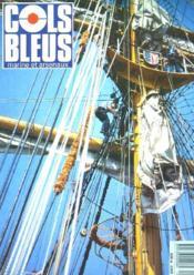 COLS BLEUS. HEBDOMADAIRE DE LA MARINE ET DES ARSENAUX N°2045 AOÛT 1989. LA NORMANDIE EN TROIS RIVAGES par JEAN-PHILIPPE LACOSTE / COMPENDRE LE FOOTBALL AMERICAIN POUR COMPRENDRE LE COMPORTEMENT DES AMERICAINS par LE LIEUTNANT-COMMANDER BRUCE / ... - Couverture - Format classique