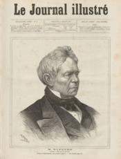 Journal Illustre (Le) N°27 du 03/07/1881 - Couverture - Format classique