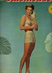 CINEMONDE - 21e ANNEE - N° 988 - Le film raconté complet en couleurs: L'ESCLAVE - Couverture - Format classique