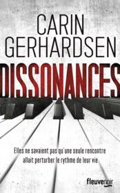 Vente  Dissonances  - Carin Gerhardsen