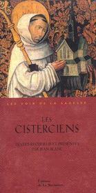 Paroles de cisterciens - Intérieur - Format classique