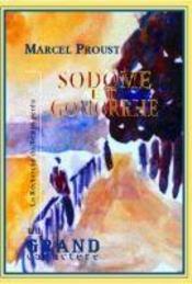 Sodome Et Gomorrhe T.1 - Intérieur - Format classique