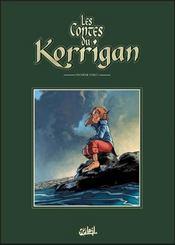 Les contes du Korrigan ; coffret t.4 à t.6 - Intérieur - Format classique