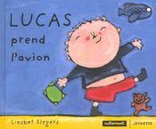 Lucas prend l'avion - Intérieur - Format classique