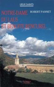 Notre-Dame Du Laus Et Benoite Rencurel - Couverture - Format classique