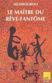 Le Maitre Du Reve-Fantome - Intérieur - Format classique
