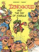 Vente livre :  Iznogoud T.3 ; Iznogoud and the day of misrule  - Rene Goscinny - Jean Tabary
