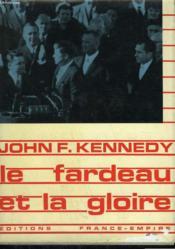Le Fardeau Et La Gloire. - Couverture - Format classique