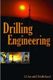 Vente  Drilling engineering  - Collectif