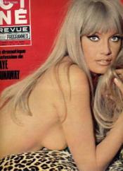 Cine Revue - Tele-Programmes - 51e Annee - N° 25 - Le Messager - Couverture - Format classique