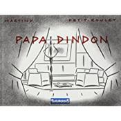 Papa Dindon - Couverture - Format classique