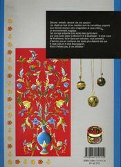Le bois, bourgogne, russie, uzes - 4ème de couverture - Format classique