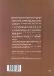 Quittance De Minuit T1 L Heritiere - 4ème de couverture - Format classique