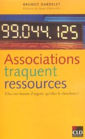 Associations Traquent Ressources - Intérieur - Format classique