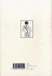 L'art poetic' - 4ème de couverture - Format classique
