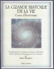 Cours D'Esoterisme - Coffret 6 Cd - Couverture - Format classique