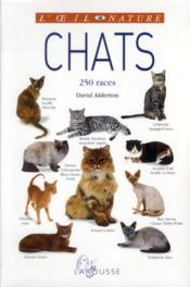 Chats (édition 2012)  - David Alderton
