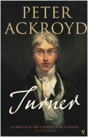 Vente livre :  Turner - brief lives  - Peter Ackroyd