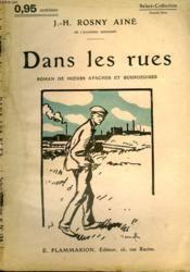 Dans Les Rues. Collection : Select Collection N° 134 - Couverture - Format classique