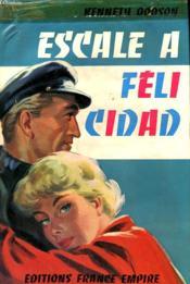 Escale A Felicidad. - Couverture - Format classique