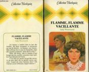 Flamme, Flamme Vacillante - Candle In The Wind - Couverture - Format classique