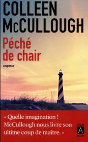 Vente  Péché de chair  - Colleen Mccullough