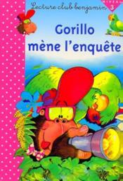 Vente  Gorillo meme l'enquete  - Collectif