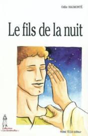 Le Fils De La Nuit - Couverture - Format classique