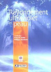 Rayonnement Ultrav&Peau - Intérieur - Format classique