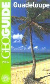 Geoguide ; Guadeloupe (édition 2006) - Intérieur - Format classique