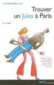 Trouver un jules a paris 2005 - Intérieur - Format classique