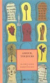 Amour Toujours - Couverture - Format classique