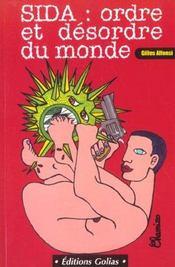 Sida ; Ordre Et Desordre Du Monde - Intérieur - Format classique