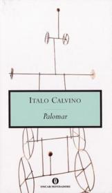 Palomar - Couverture - Format classique