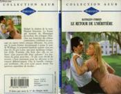 Le Retour De L'Heritiere - Between Mist And Midnight - Couverture - Format classique