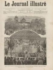 Journal Illustre (Le) N°30 du 24/07/1881 - Couverture - Format classique