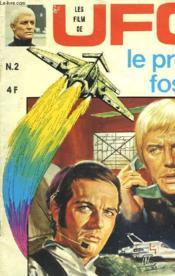 Ufo Le Projet Fster N°2 - Couverture - Format classique