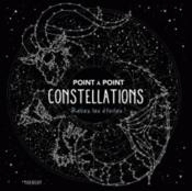 Vente livre :  Point à point constellations  - Gareth Moore