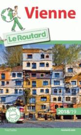 Vente  Guide du Routard ; Vienne (édition 2018/2019)  - Collectif Hachette