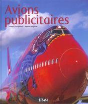 Avions Publicitaires - Intérieur - Format classique
