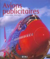 Avions Publicitaires - Couverture - Format classique
