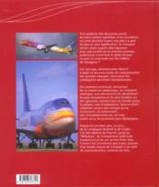 Avions Publicitaires - 4ème de couverture - Format classique