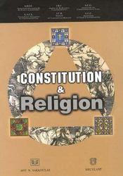 Constitution & Religion - Intérieur - Format classique