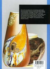 Le Lustre - 4ème de couverture - Format classique