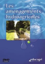 Les amenagements hydro-agricoles (dvd) - Couverture - Format classique