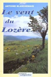 Vent Du Lozere - Intérieur - Format classique