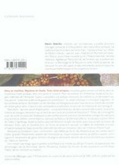 Deus Ex Machina - 4ème de couverture - Format classique